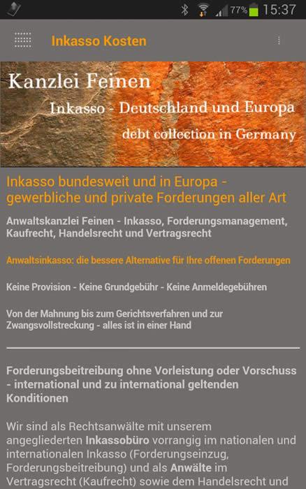Ihr Partner Im Inkasso In Köln Und Deutschland Wir Sind National